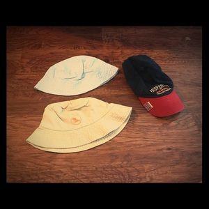 Other - Toddler Boy's  hat bundle